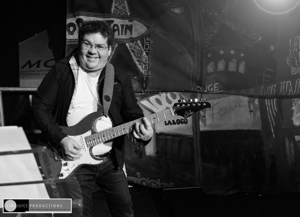 Guitar Lessons Gold Coast